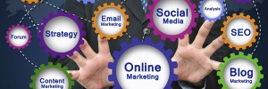 Digital & Social Media Marketing