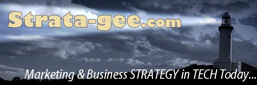 Strata-gee.com Header
