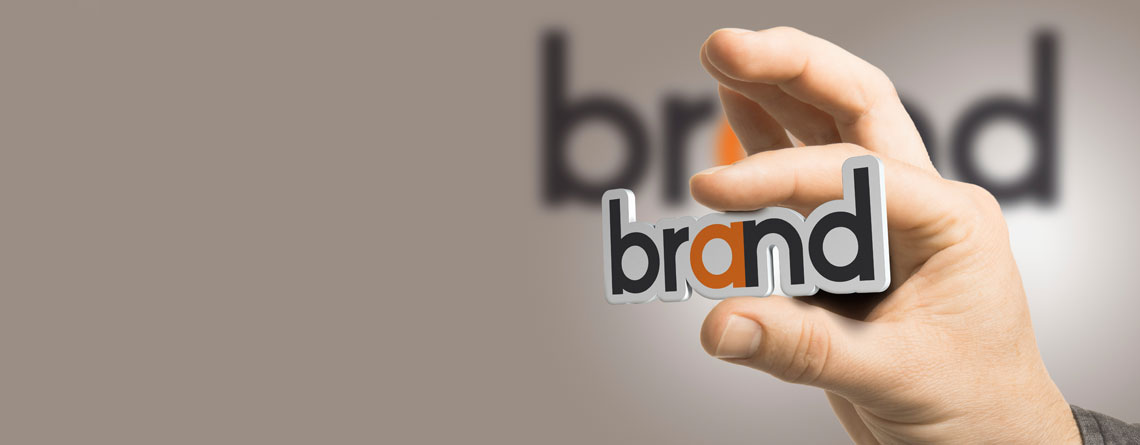 4 Steps to Taking Control of Your Brand Image